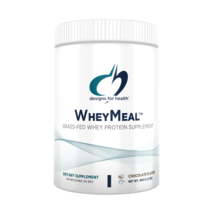 WheyMeal™ Chocolate 900 g (formerly PaleoMeal®)